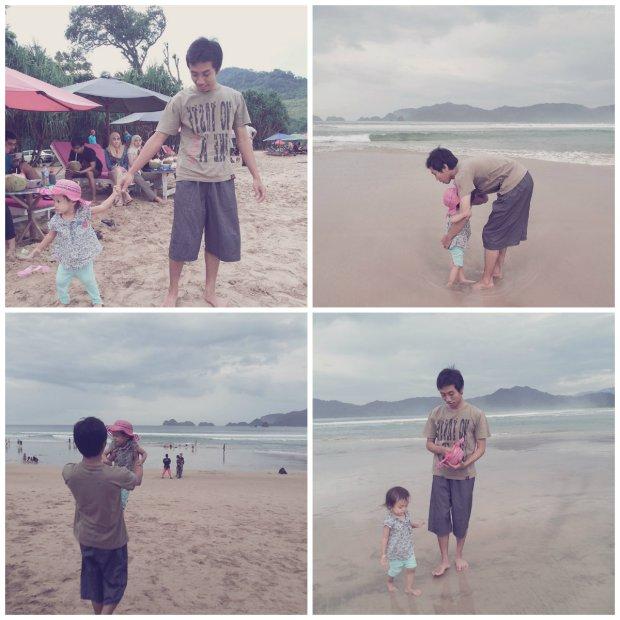 khay with papa