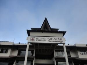 Hotel Sibayak International