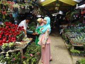 Pasar Berastagi