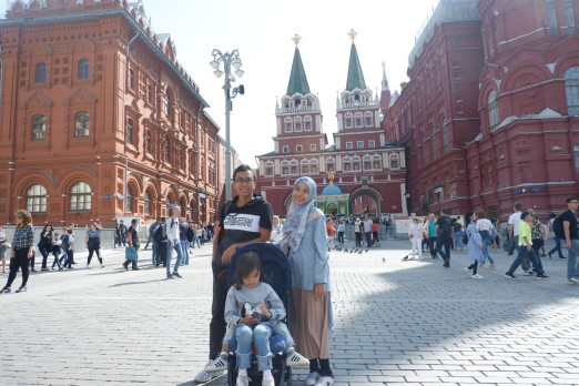 Red Square 16
