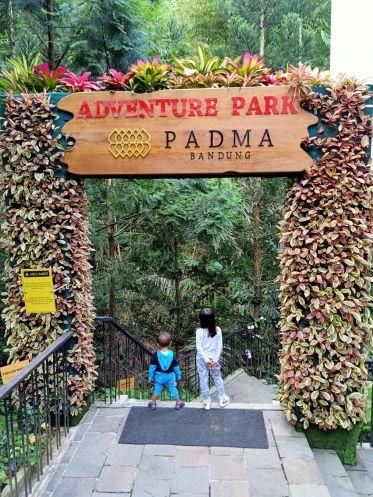 padma adven park