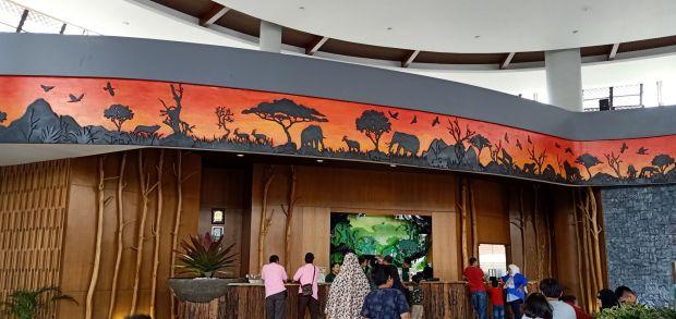 royal safari 2